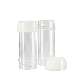 Urinecontainer 60ml m/gar.sl.