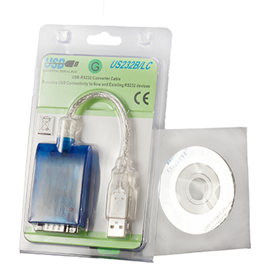 USB kabel voor MR-logger