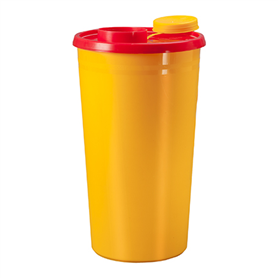 Naaldencontainer 2500ml