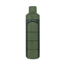 YOS Bottle - Daily - Green