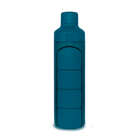 YOS Bottle - Daily - Blue