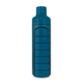 YOS Bottle - Weekly - Blue